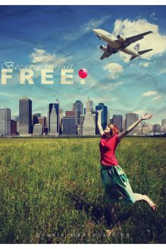 Free by graxie