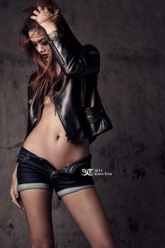 ''Fashion Dark'' - 20 by erwintirta