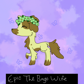Epic by Chloe-Doge-Gaming