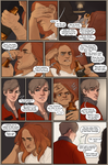 From Grace. Prologue 2 by Aerorwen