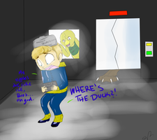 Five nights at Freddie's by XEpicGameQuestsX