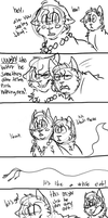 The first one- part 5 by BeCarefulPaint