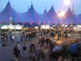 Appelpop by Night by AngelsWillFallFirst