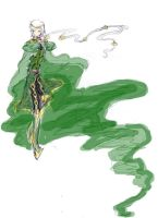 Emerald by chevalier16