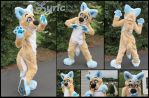 Lyric Fullsuit by ElkDragon