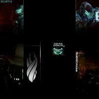 Dead Space 2 YouTube BG by XM94