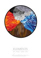 Elements by Lavinia1988