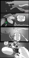 When Wolf meets Cow by ShoNuff44