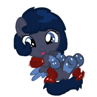 I'm ADORABLE right?! by AngelGroup