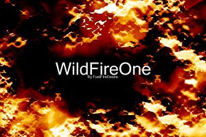 WildFireOne by FuelFireDesire