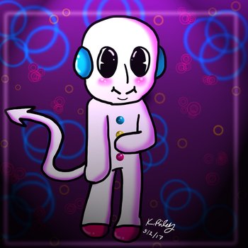 Request by FiddleMyJiggles