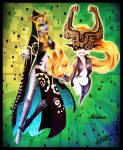 Midna by UNIesque