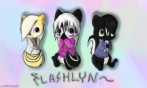 Flashlyn Kids by Beetleflight