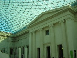 The British Museum by mimih