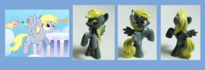 Derpy blind bag by MLPEndlessNight