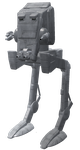 Spore: AT-ST by Cyrannian