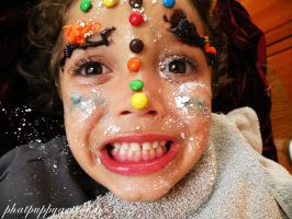 The Candy Man Says by sanfrancesco