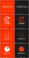 Epiphany Logo Contest by iFaze