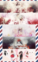[Pack PSD] Hello Tet Holiday ~ by strawberryminna112