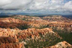 Bryce Canyon by Dr-J-Zoidberg
