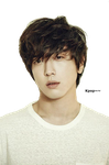 Jung Yonghwa- One Fine Day *RENDER* by K-popx3