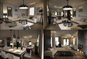 loft final by kasrawy