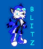 .:CE:. I want a Blizard by FlashnTails