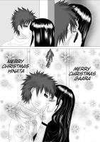 GaaHina- under the mistletoe page 5 eng/spanish by desiderata-girl