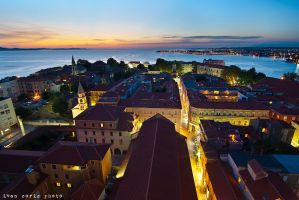 A view of my town VIII by ivancoric