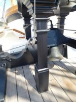 HMS Victory Bell. by photodash