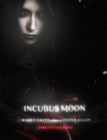 Incubus Moon. by Tyggerton
