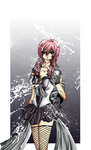 MSP 14 Example 4 - Come Into My World by shuu-bunni