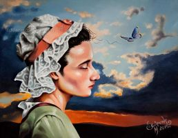 The Wind of Hope by Marcysiabush