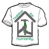 HFH T-Shirt Project by mogana