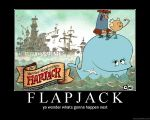 flap jack by leon-the-wolf