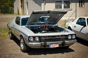 Satellite.. by AmericanMuscle