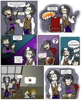 GDComix_For :Iam-Mark: 8D by GreenDayComix