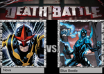 Death Battle by matthew3d