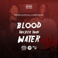 Blood Thicker Than Water by DesignedByTyler