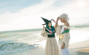 MAGI: Sindoria Beach by DandelionDream