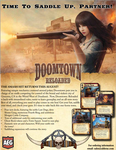 Doomtown Reloaded by Sadizzm