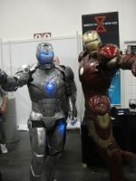 MCM Expo May 10 - 015 by BabemRoze