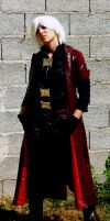 Devil May Cry 4 : Dante by Feiuccia