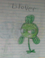 Blover by kindraewing