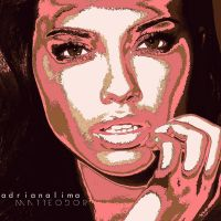 First Vector Adriana Lima by matteodor