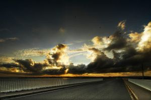 the bridge by LOUSTIQUE