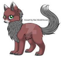 Another Adopt (Closed) by Star-Wolfie