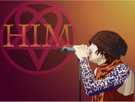 Ville Vector by monklikespunk