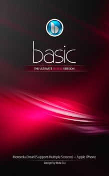 basic_MobileVersion by petercui