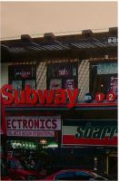 Subway by Denis-Peterson